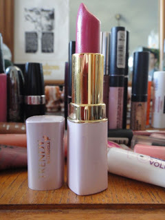 My Lipstick Lipgloss Collection Be A Masterpiece