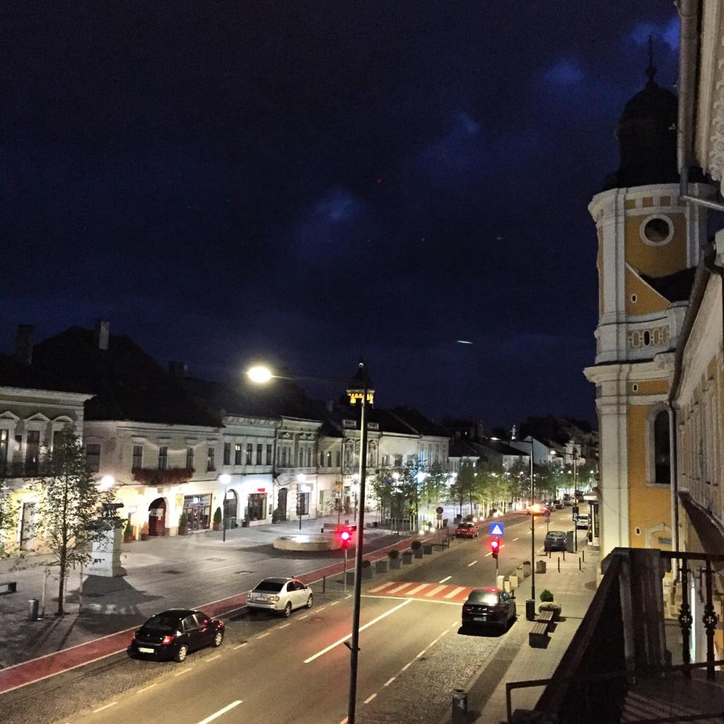 Cluj Napoca Eroilor