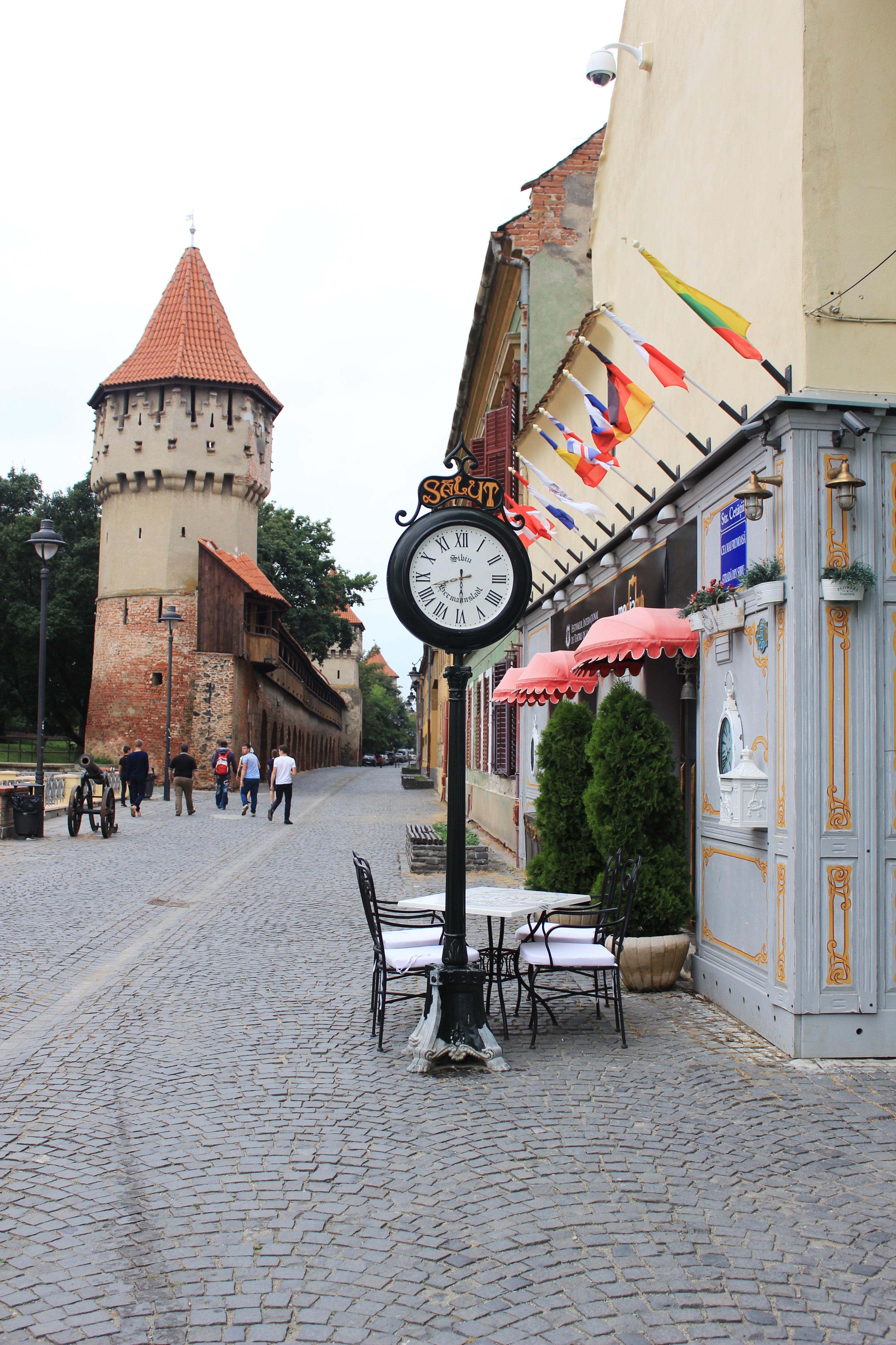 Locuri de vizitat in Sibiu
