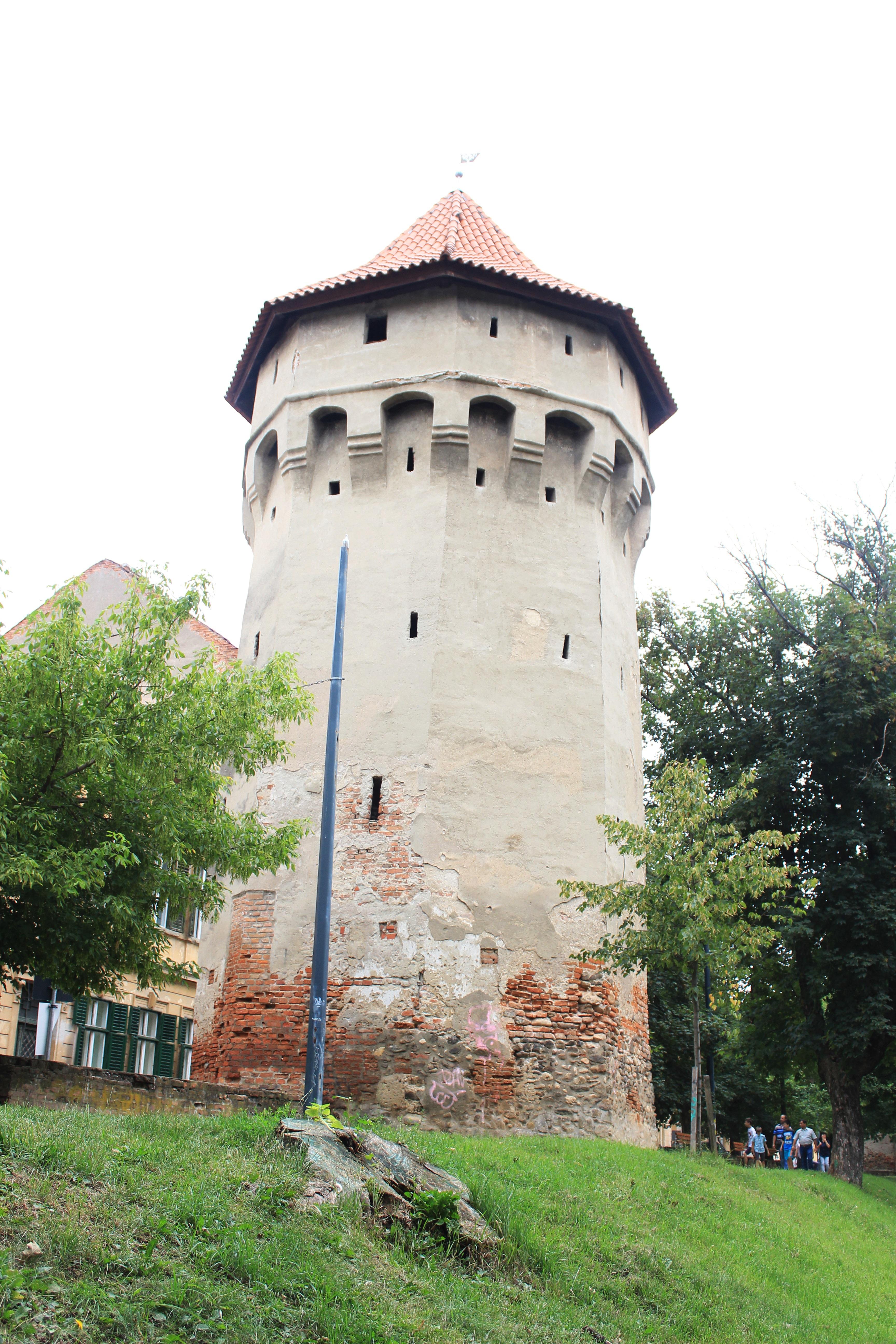 Turnul Archebuzierilor Sibiu