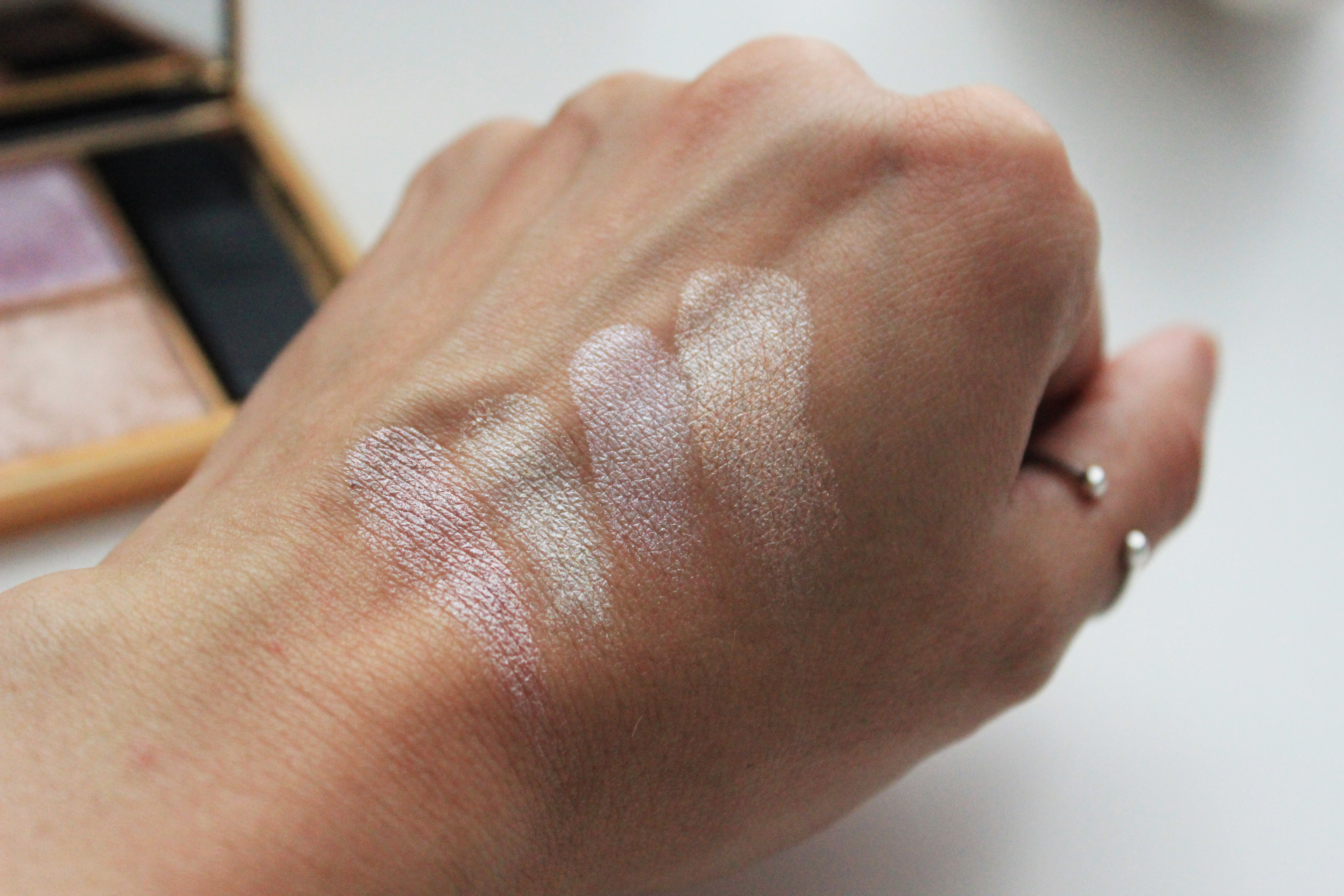 Swatches Sleek Solstice